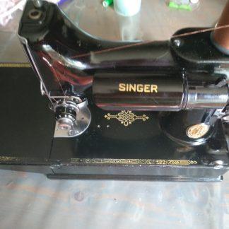 vintage naaimachines